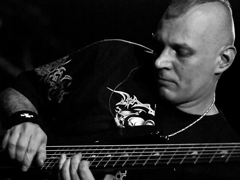 Группа Король и Шут - Сергей Захаров