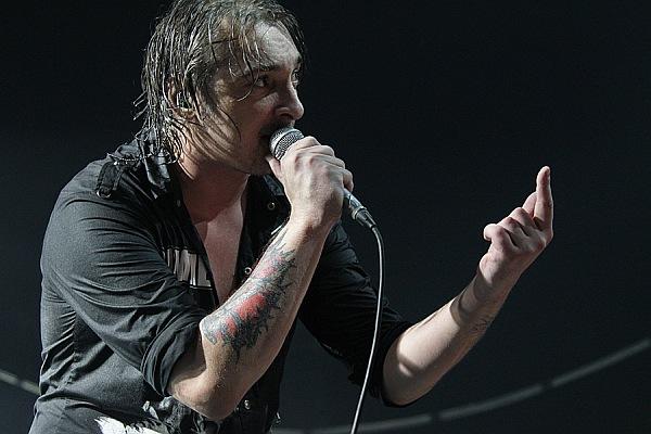 07.04.2012 года  концерт знаменитой панк группы Король и Шут, который прошел в замечательном городе, Киеве