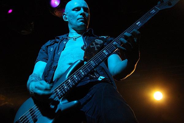 07.04.2012 года  концерт знаменитой панк группы Король и Шут, который прошел в замечательном городе, Киеве!