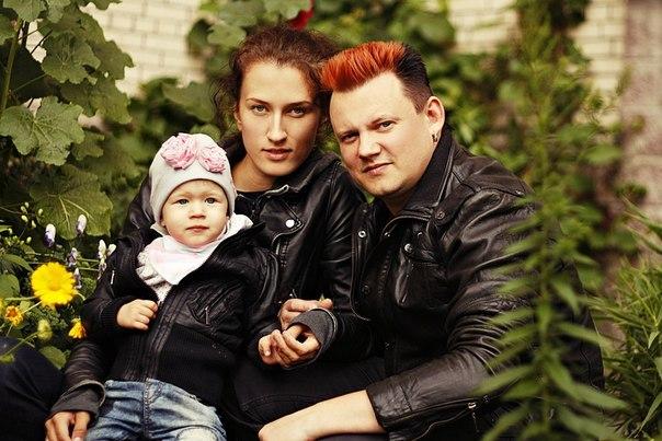 Андрей Князев, Агата Нигровская и Алиса