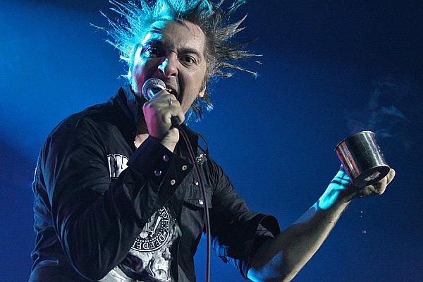 Фотографии с концерта группы Король и шут, который состоялся в Киеве 29.11.2011 (Stereo PLaza).