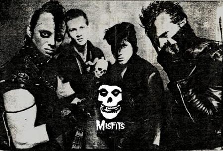 Хоррор-панк (англ. - Horror punk) - музыкальный стиль, который появился ближе к концу 1970-х г. в Соединённых Штатах Америки