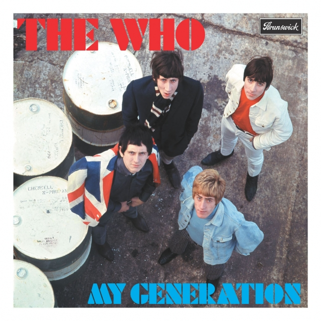 Альбомы «My Generation» (1965), «Quick One» (1966) и «The Who Sell Out»  (1967) достигают  вершин хит парадов в Великобритании в течении пяти лет.