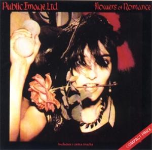 «The Flowers of Romance» - выпущен: 10 апреля 1981