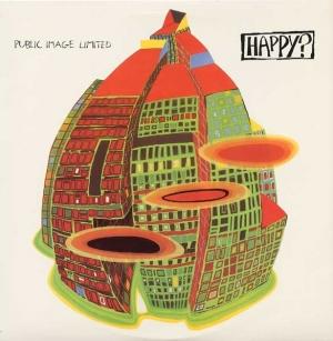 «Happy?» - выпущен: 14 сентября 1987