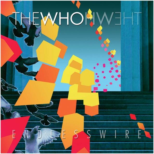 «The Who» - английская рок группа, образована в 1964 году