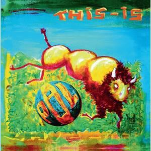 «This is PiL» - выпущен: 28 мая 2012