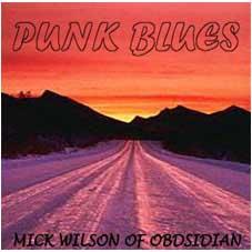Панк- блюз обычно включает в себя смесь  протопанка и блюз-рока.