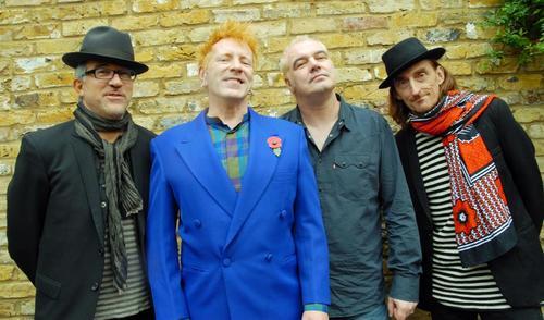 В 2009 году Public Image Ltd. воссоединяется для нескольких выступлений в Великобритании, которые были первыми живыми выступлениями за 17-ть лет.
