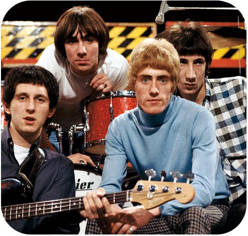 Начиная с января 1965 года, группа «The Who» с синглом «I Can't Explain» поднялись к вершинам хитпарадов в Великобритании