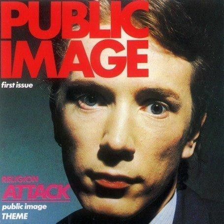 «First Issue» - выпущен: 8 декабря 1978