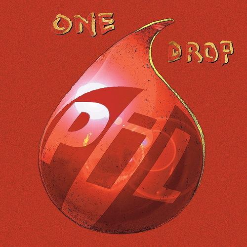 Первый альбом группы Public Image Ltd