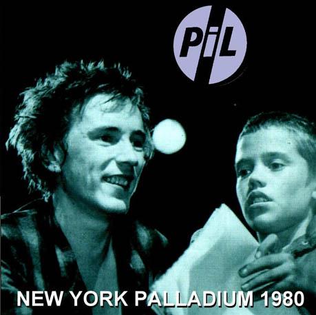 Группа Public Image Ltd. вместе продержалась не больше полугода, но всё же, за это время был создан альбом