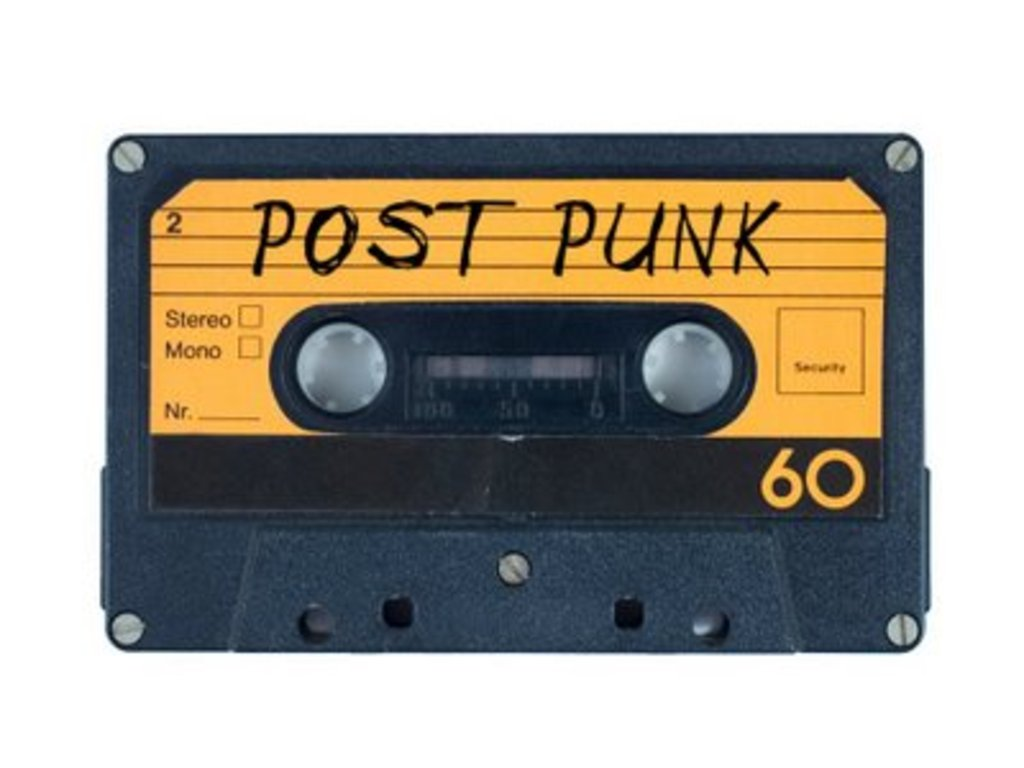 Пост-панк (post-punk) – одно из направлений панк-рока