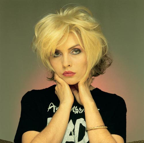 Харри продолжала свою сольную карьеру, выпустив альбомы в 1989 и 1993 годах, которые помогли сохранить память о  Blondie  в глазах общественности.