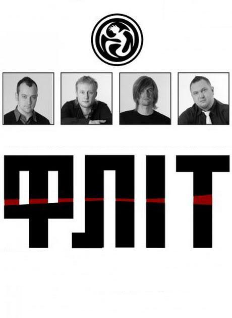 «Флит» по украински читается как Фліт,  группа  играющая в жанре панк-рок и фолк-рок.