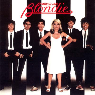 «Parallel Lines» третий альбом Blondie, был выпущен в сентябре 1978 года
