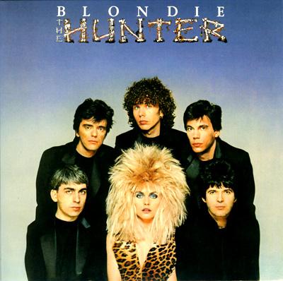В конце 1981года Blondie вновь собираются вместе, для роботы над новым альбомом «The Hunter»