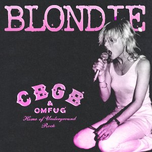 Blondie становятся завсегдатаями Нью-Йоркского ночного клуба и ресторана Макс Канзас-Сити  и рок-клуба CBGB.