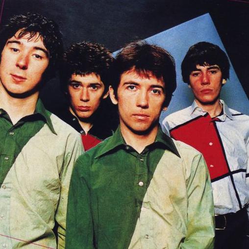 Buzzocks начинают работу над четвертым альбомом, которую так и не закончили по причине распада группы, который произошел в 1981 году.