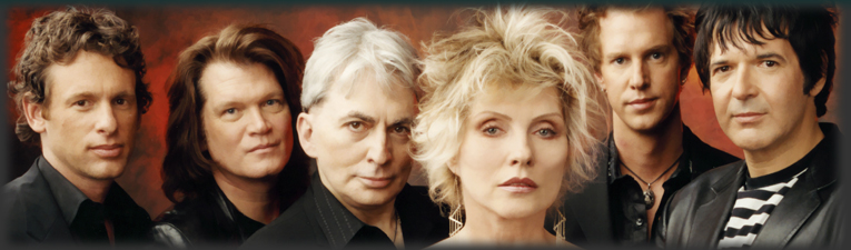 В 2006 году Blondie включают в Зал Славы рок-н-ролла