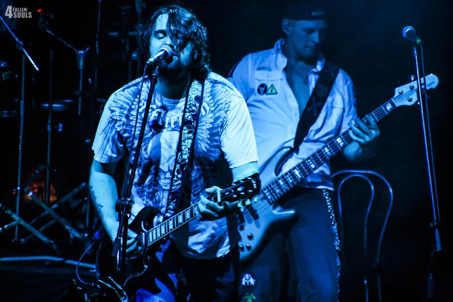 4 октября 2012 года  Минск, в клубе RE:PUBLIC состоялся  концерт группы Король и Шут.
