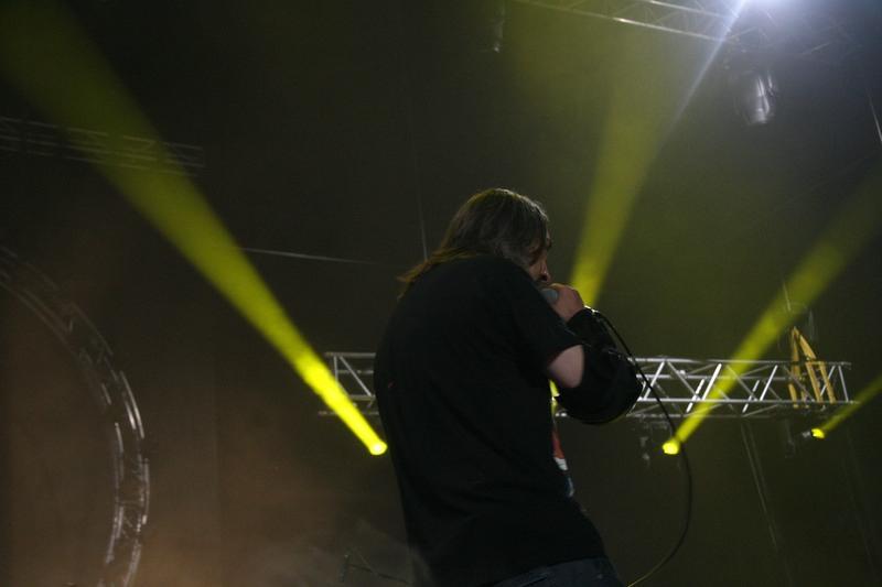 Горшок исполнил песню «Следи за собой».