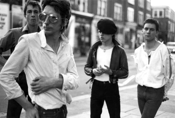 Wire –  рок группа из Великобритании