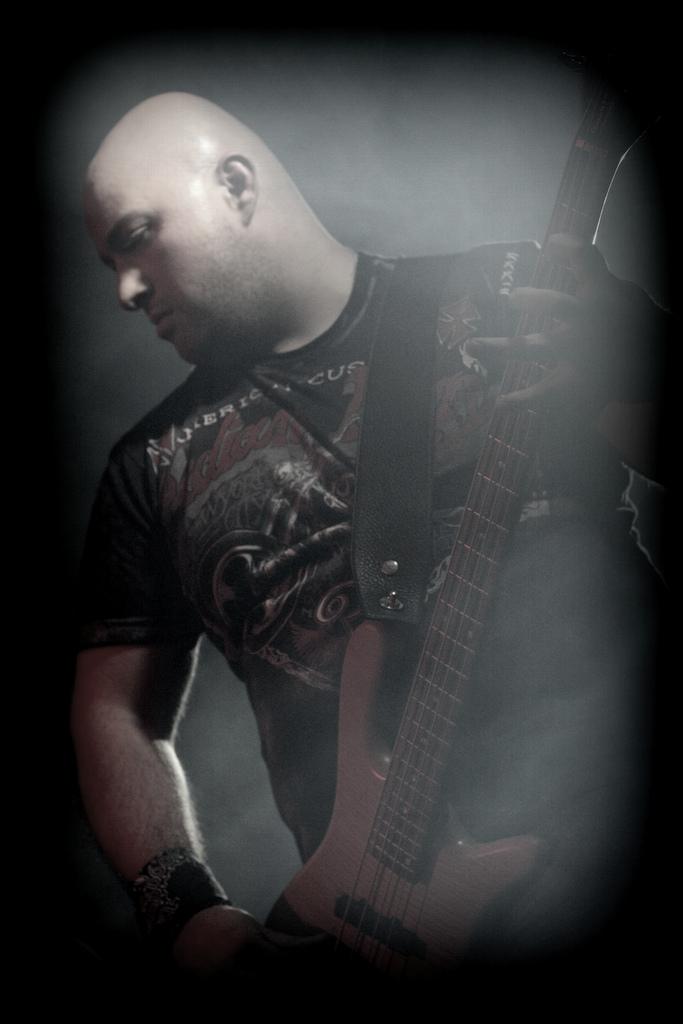 27.10.2012 на площадке концертного зала Live Music Hall