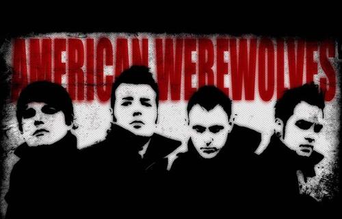 AmericanWerewolves– панк коллектив из Кливленда, штат Огайо (США).
