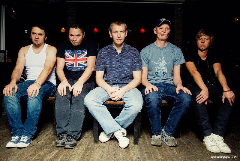 Ландыши в 2008 году выпустили свой следующий альбом «Борисоглебские пруды».