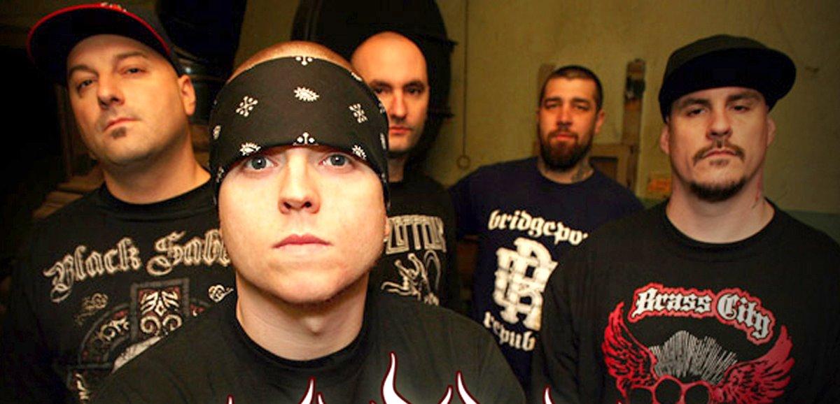Свой первый полноценный альбом под названием «Satisfaction Is The Death Of Desire», Hatebreed выпустили в 1997 году