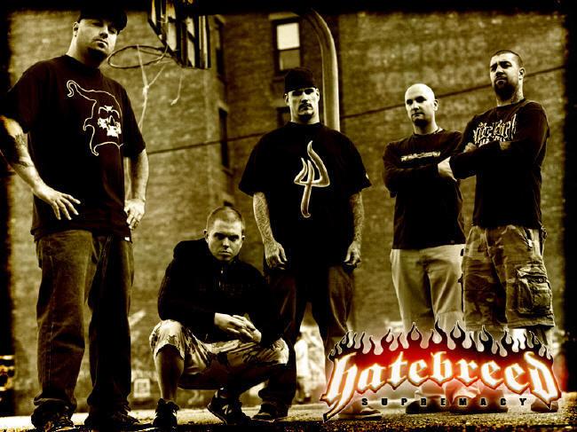 В августе 2006 года на лейбле Roadrunner Records вышел четвёртый альбом под названием «Supremacy»