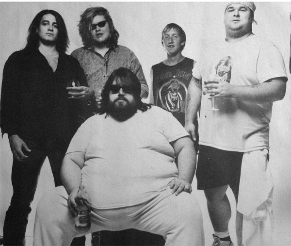 В 1986 году выходит альбом Poison Idea под названием «Kings of Punk»