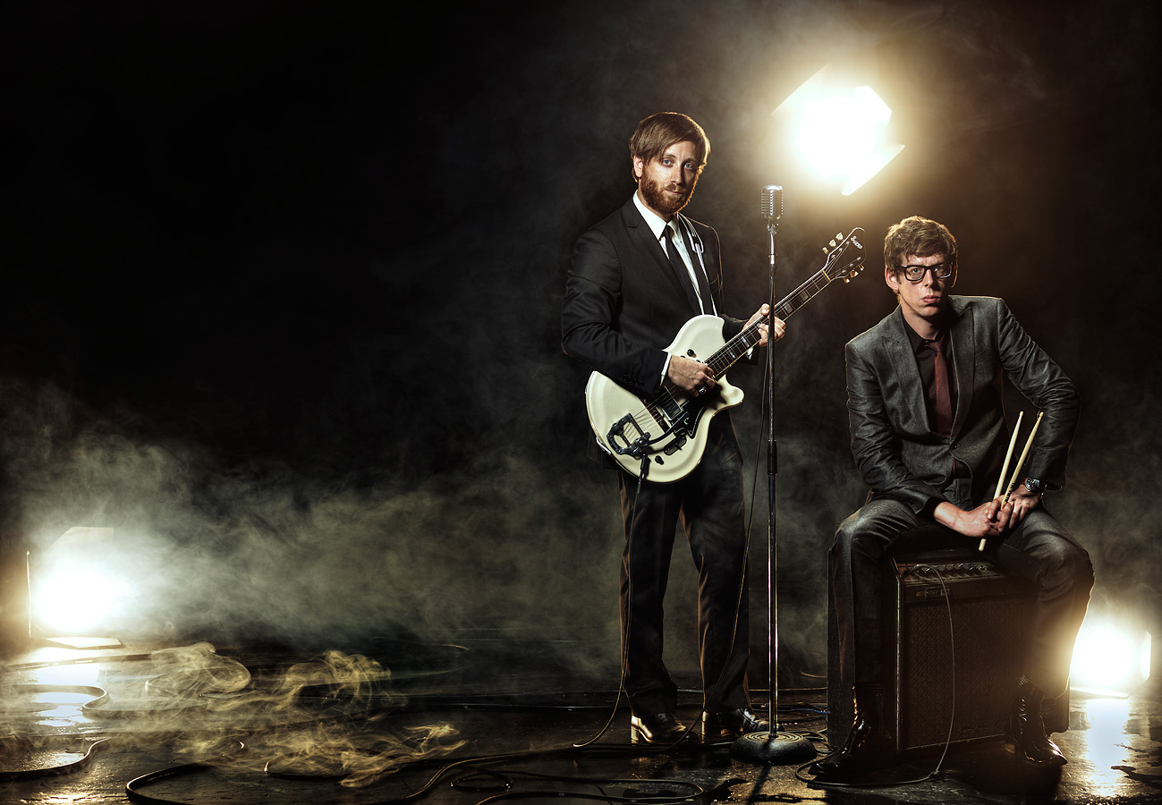 The Black Keys 3
