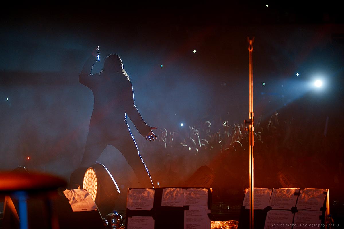 """Группа """"Король и Шут""""-Зелёный театр - «Несыгранный концерт» (20.07.2015)"""