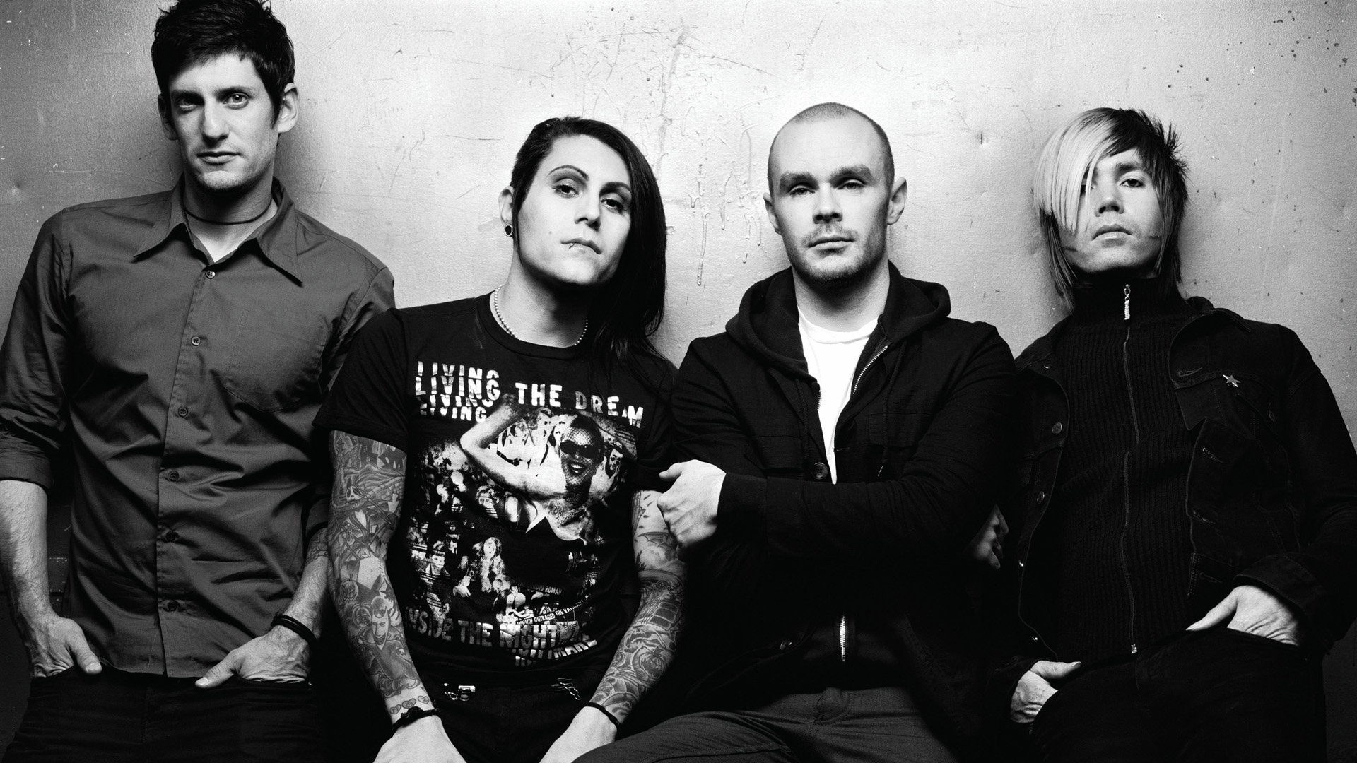 AFI (A Fire Inside)